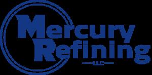 Mercury-Refining--blue-logo